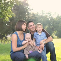 Springboro Family Photography