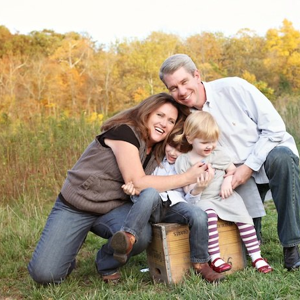 Springboro Family Photographer